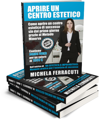 Aprire un Centro Estetico | Libro